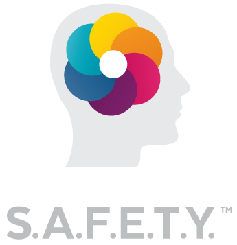 SAFETY-mallin logo